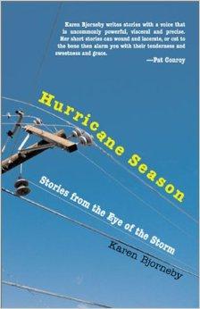 Hurricane Season - Karen Bjorneby